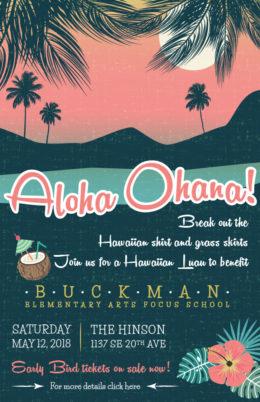 Aloha Ohana