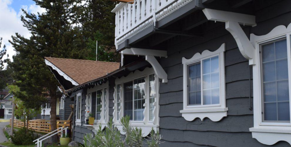 June Lake Pines - Fall Getaway Raffle 2021