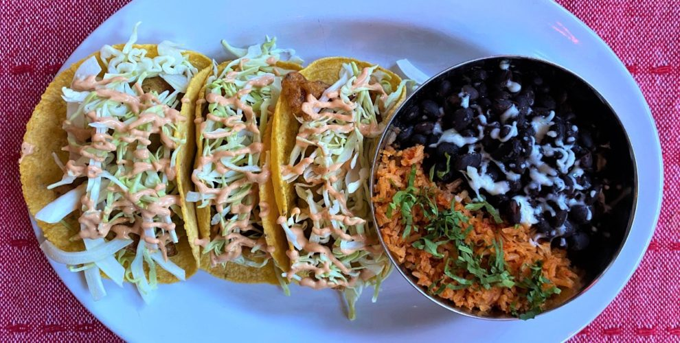 November Dines Out :: Xico